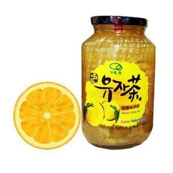 Mật ong chanh Hàn Quốc (1kg)