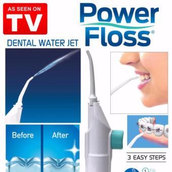 Dụng cụ vệ sinh làm sạch răng miệng không dùng pin