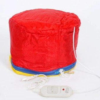 Mũ hấp dầu cho tóc Accessory (Đỏ)