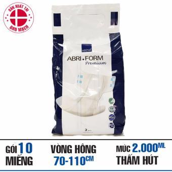 Tã dán người lớn Abri-Form Premium M1 gói 2 miếng