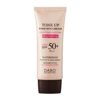 Kem chống nắng lót trang điểm DABO Tone-Up SPF50+ PA+++ 70ml