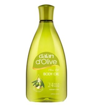 Tinh Dầu dưỡng thể DALAN D'OLIVE BODY OIL Olive Dalan 250ml