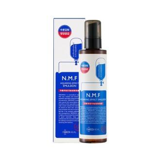 Sữa Dưỡng trắng sáng da cao cấp Mediheal N.M.F Aquaring Effect Emulsion 145ml