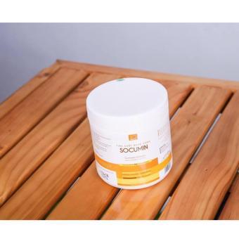 Tinh Chất Nghệ Vàng SOCUMIN 500G (Không chứa Tinh Bột- Chứa Curcumin 95%)