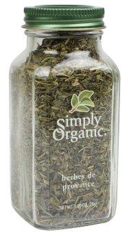 Gia vị Simply Organic Herbes de Provence 28g