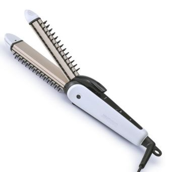 Lược điện là tóc 3 trong 1