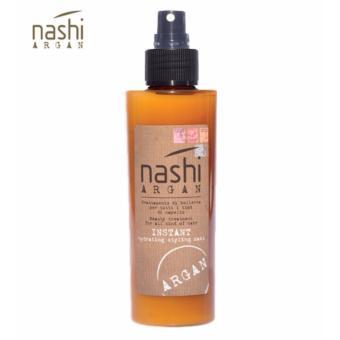 Xả khô dưỡng, mềm, bóng, phục hồi , dưỡng ẩm Nashi Argan 150 ml