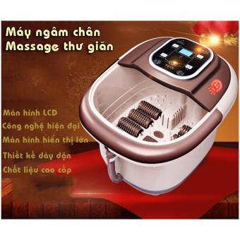 Bồn ngâm chân massage thư giãn