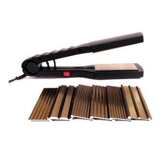 Máy tạo kiểu tóc đa năng TY-688 (Đen)