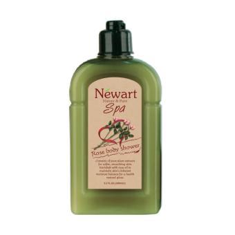 Sữa tắm tinh dầu hoa hồng The Beauty Shop - Rose Body shower 250ml