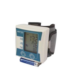 Máy đo huyết áp ALPK2 K2-051 (Trắng phối xanh)