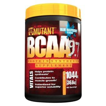 Mutant BCAA 1044g - 90 servings