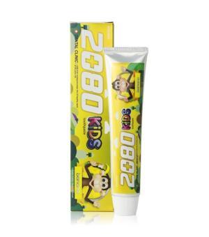 Kem đánh răng 2080 Kid's cho trẻ em (hương chuối)