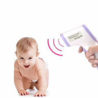 Máy đo nhiệt độ cho bé- Tốt nhất, Rẻ nhất, Mới nhất 2017