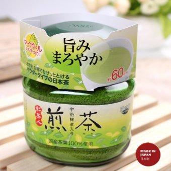 Bột Trà Xanh Agf Sencha Nhật Bản Blendy 48g - Món Quà Thần Kỳ Từ Nhật Bản