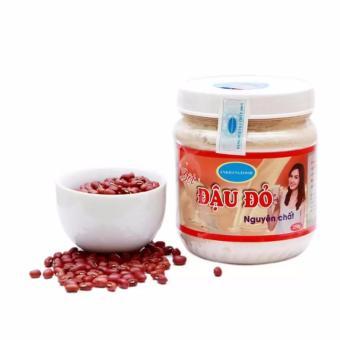 Bột đậu đỏ nguyên chất dưỡng trắng da 150g