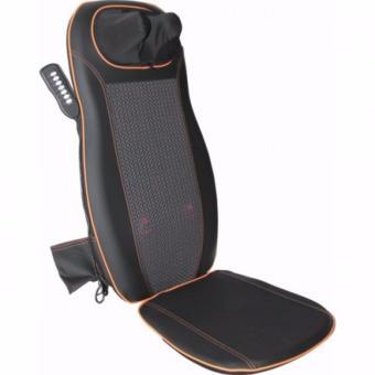 Ghế tựa mát xa cổ lưng mông neckback công nghệ nhật bản 2017