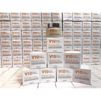 Kem V10 Gleaming Cream Skinaz
