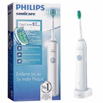 Bàn Chải Điện Philips Sonicare Cleancare (Xanh)
