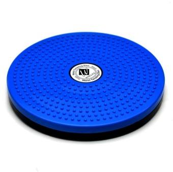 Đĩa xoay eo tập thể dục 360 độ CT186 (Xanh)