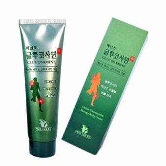 Dầu lạnh Glucosamine xoa bóp Hàn Quốc 150ml