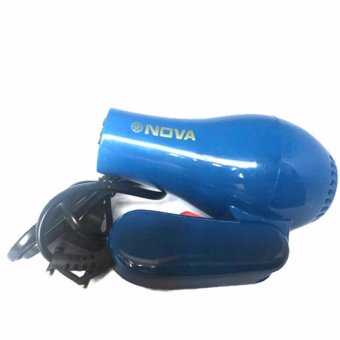 Máy sấy tóc Nova NV-838(Xanh)