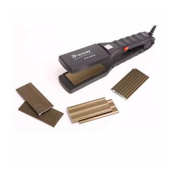 Máy dập xù tóc nhiều đầu HD HDM292 (Đen)
