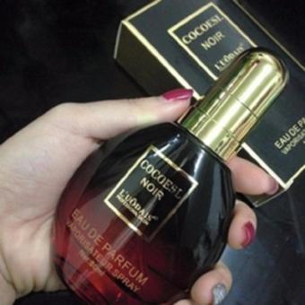 Tinh dầu dưỡng tóc Cocoesl Noir 80ml – TD04