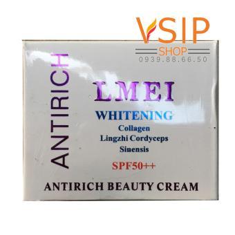 Kem Collagen, linh chi và đông trùng hạ thảo LMEI Collagen Antirich Beauty 20g