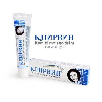 Kem liền sẹo Klirvin Nga (auth)