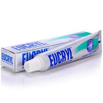 Kem Làm trắng răng eucryl