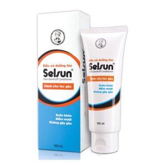 Dầu xả dưỡng tóc Selsun 100ml