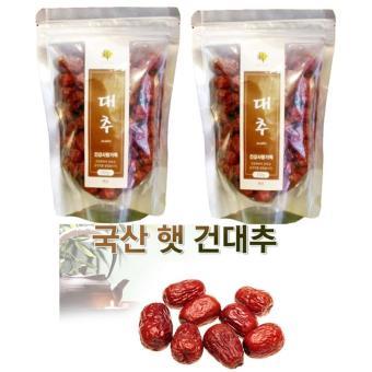 Bộ 2 Túi Táo Đỏ Hàn Quốc 200g