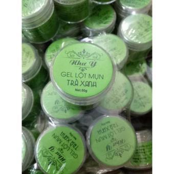 Gel lột mụn trà xanh(50g)