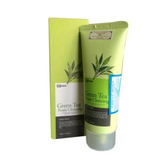 Sữa rửa mặt Cao cấp BENEW Green Tea sạch bã nhờn và lỗ chân lông
