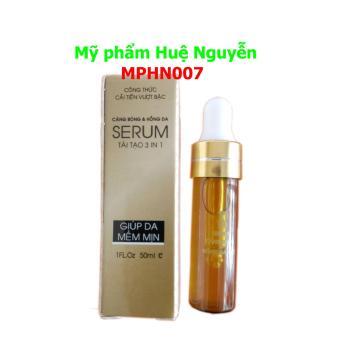 SERUM TÁI TẠO DA 3 TRONG 1 - MY MIU - 5ML - MPHN018