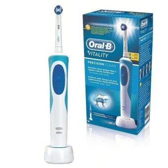Bàn chải điện tự động Braun Oral-B Vitality Precision Clean