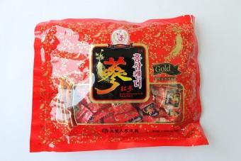Kẹo hồng sâm Hàn Quốc Korean Red Ginseng Candy