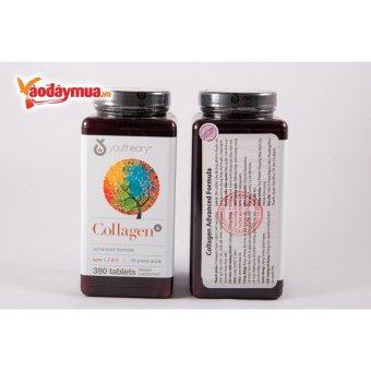 Viên Uống Đẹp Da Collagen Youtheory