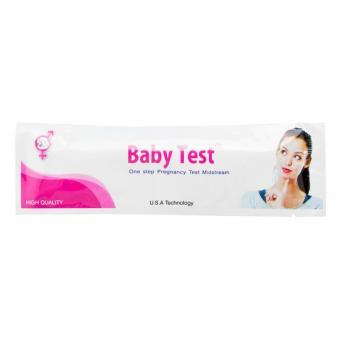 Bộ 3 bút thử thai Baby test