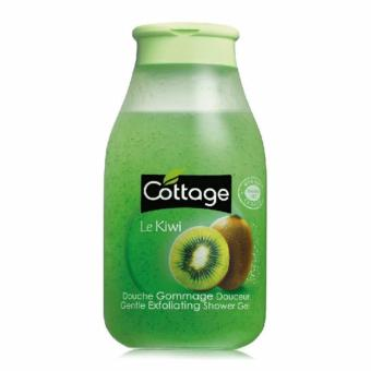 Sữa tắm Cottage hương kiwi 250ml