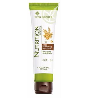 Dầu xả nuôi Dưỡng tóc khô Yves Rocher Nutri-Silky Conditioner 150ml