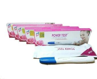 Bộ 5 bút thử thai Powertest