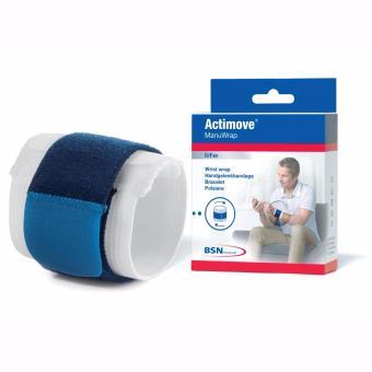 Băng cổ tay chấn thương và thể thao Actimove Manu Wrap (size S/M)