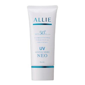 Kem Chống Nắng Kanebo Allie Mineral Moist Neo Spf50+ Pa++++ 80g