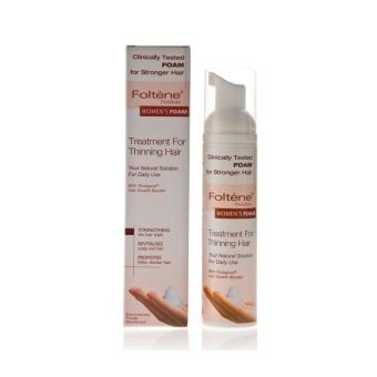Dưỡng chất FOLTENE giúp giảm rụng tóc dành cho nữ 70g