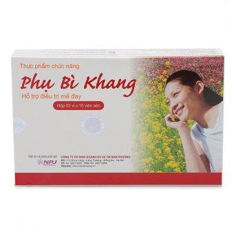 Phụ Bì Khang