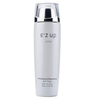 Nước hoa hồng trắng và mịn da E'Zup Whitening Smoothing Skin Toner 120ml