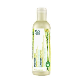 Dầu gội THE BODY SHOP Rainforest Shine Shampoo 250ml