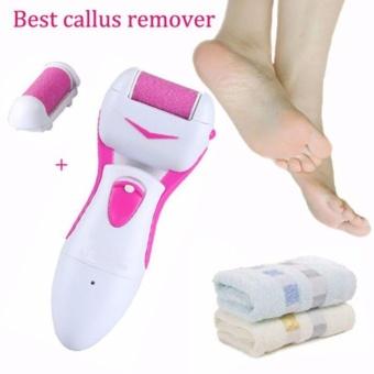Bào gót chân - Máy chà gót chân cao cấp PRO SHINE K9, cực bền, mới nhất giá rẻ nhất - TẶNG 1 BỘ MÀI.